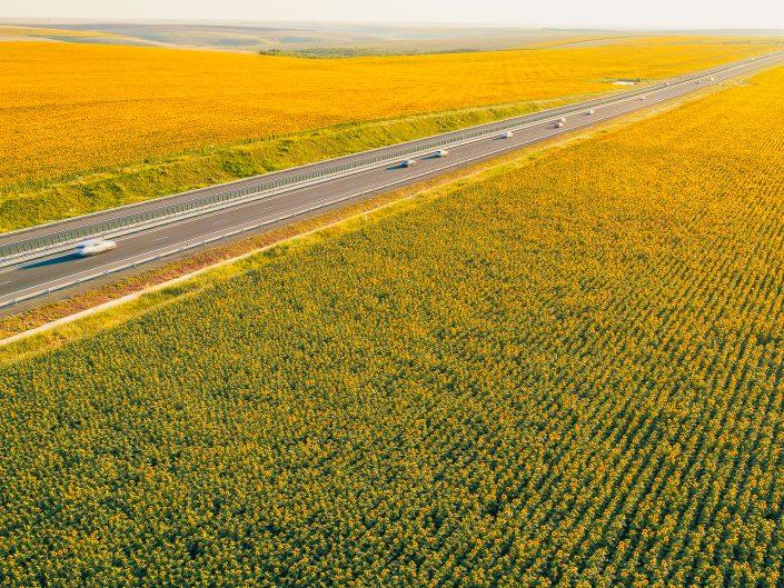 Autostrada Soarelui (A2)