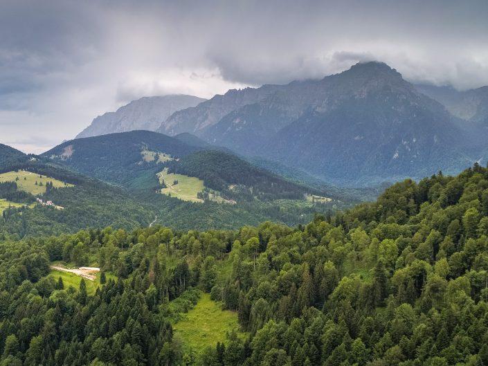Pârâul Rece (Munții Bucegi)