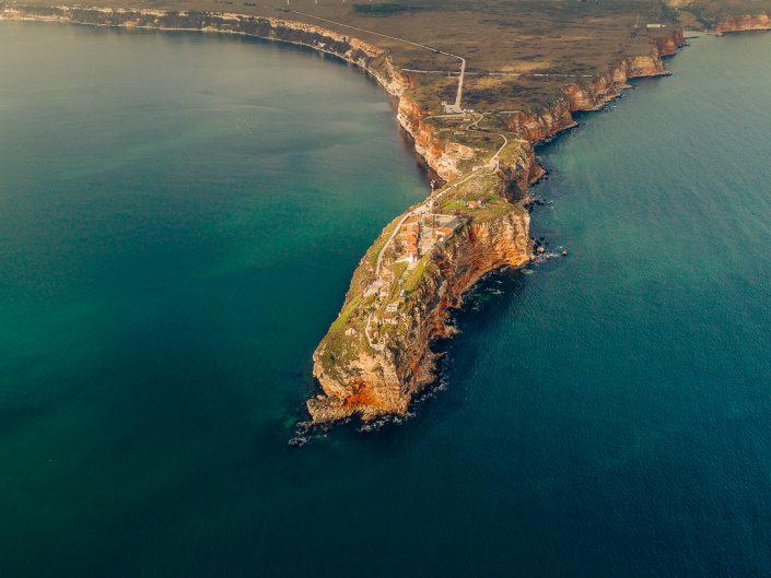 Capul Kaliakra, Bulgaria
